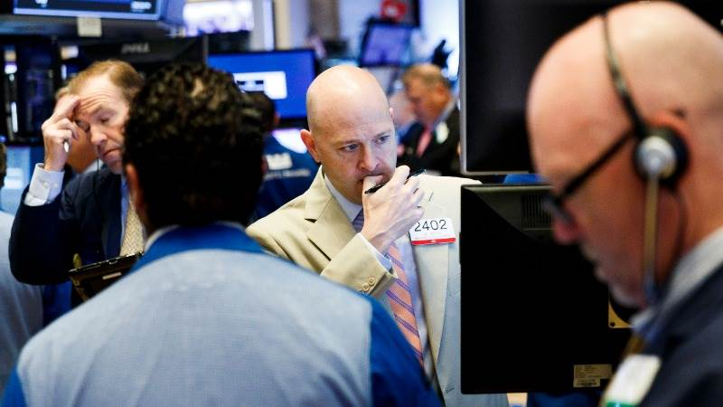 Wall Street seen higher as focus turns to Fed rate decision