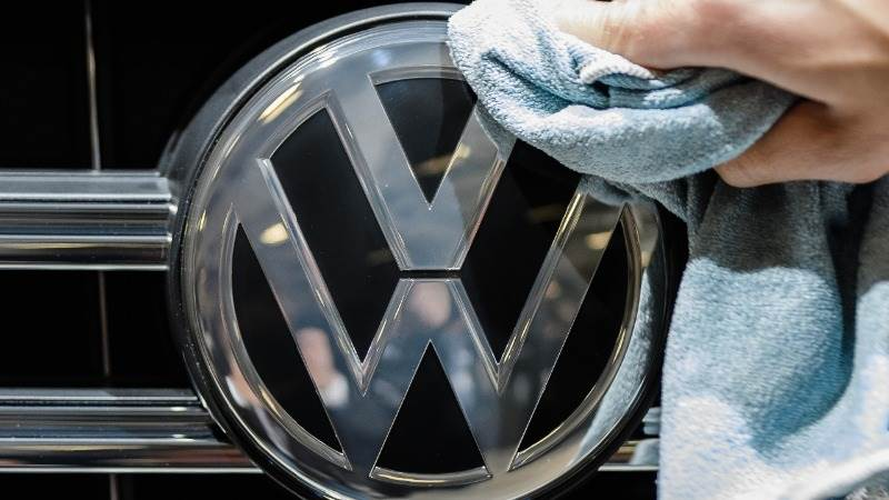 VW to pay €1B due to Dieselgate scandal