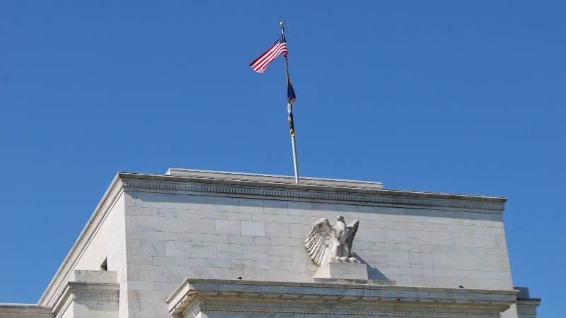 Treasury yields rise after Fed rate hike