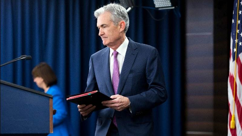 Tax cuts to support demand, productivity - Powell
