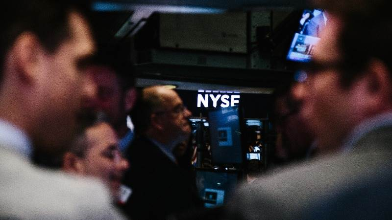 Wall Street closes lower on Fed's interest rate hike