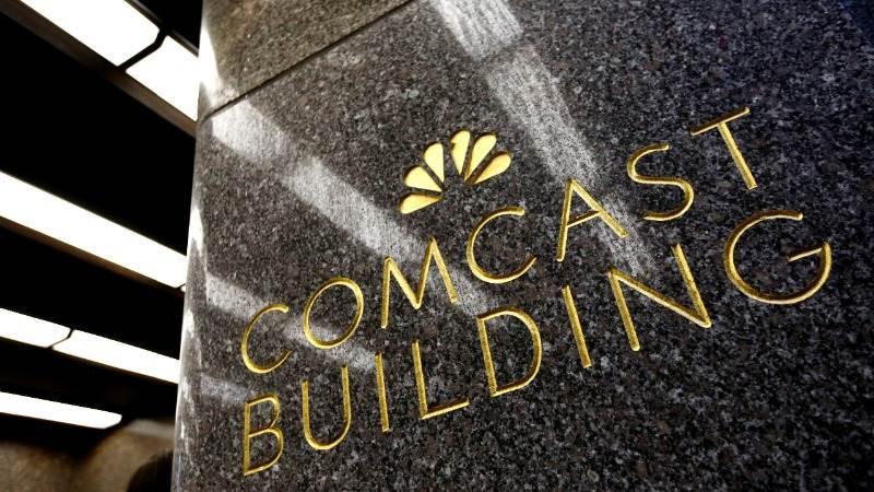 Comcast offers $65B for 21st Century Fox