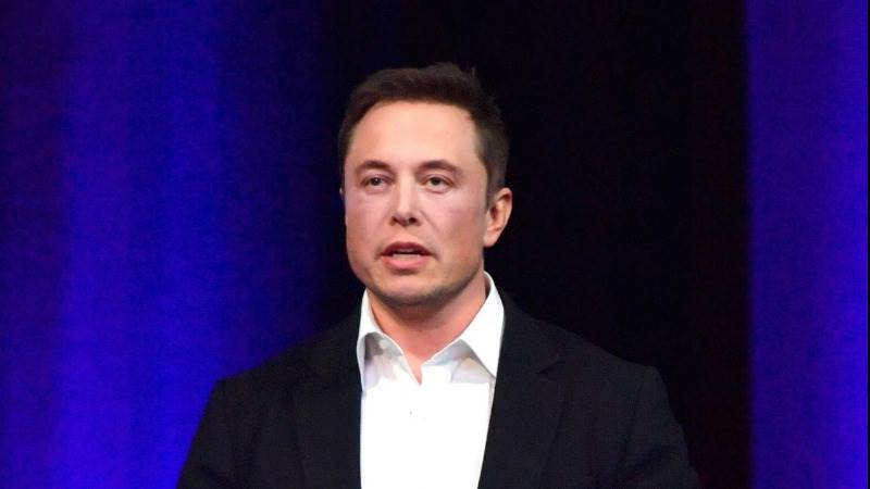 Elon Musk buys $25M in Tesla stocks