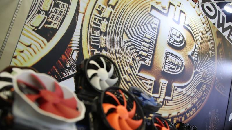 Bitcoin hits 4-month low, eyes $6,000