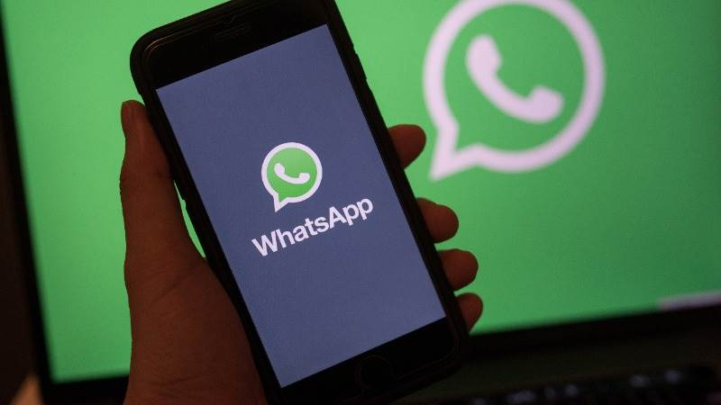 WhatsApp down in parts of Europe, Asia