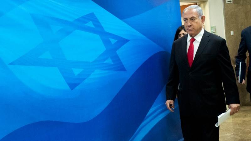 Israel fights Iran to protect peace beyond M. East - Netanyahu