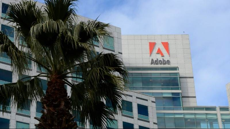 Adobe reports revenue at $2.2B in Q2, up 24% YoY