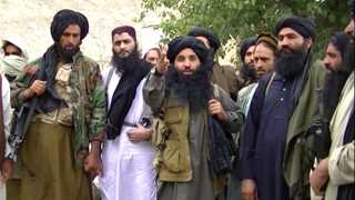Pakistani Taliban leader killed in US drone attack