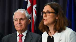 EU, Australia enter trade agreement talks