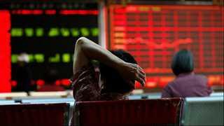 Asian markets drop amid escalation of US-China trade war