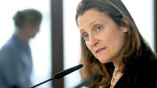 Canada: Still possible to update NAFTA