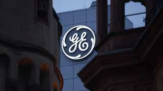 General Electric out of Dow Jones