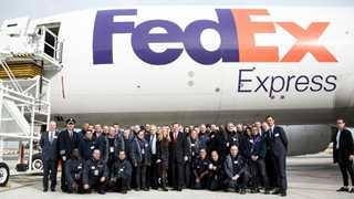 FedEx Express orders 24 Boeing freighters