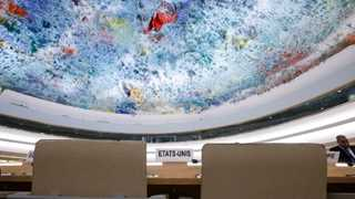 Russia submits candidacy for UN Human Rights Council