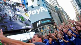 PayPal to buy Hyperwallet for $400M