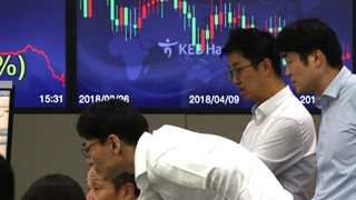 Asian markets recover from trade war fears