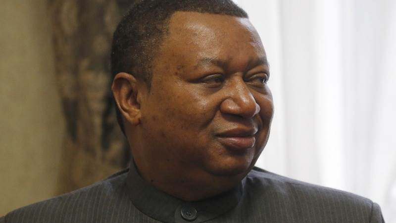 OPEC's Barkindo: There will be deal on Friday
