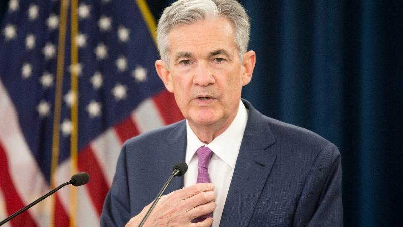 Powell: Fed has strong case for gradual hikes