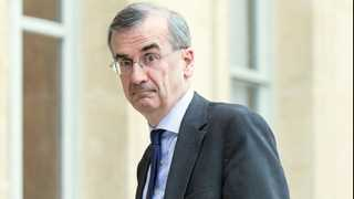 ECB's Villeroy: Risk of trade war not inconceivable