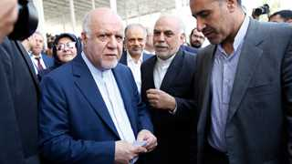 Iran is 'ready for deal' with OPEC - oil minister