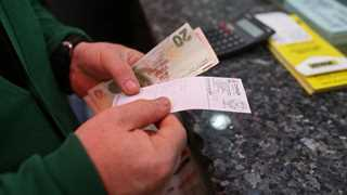 Turkish lira strengthens on Erdogan's victory