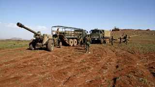 Syrian forces kill 70 Al-Nusra militants - Russia