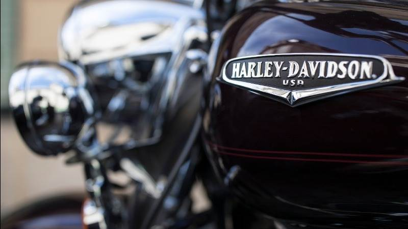 Harley-Davidson to move production out of US over tariffs