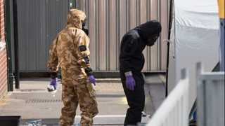 UK police: Unable to link Amesbury attack with Skripals