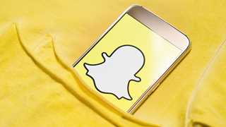 Snapchat, Amazon team-up for new app feature