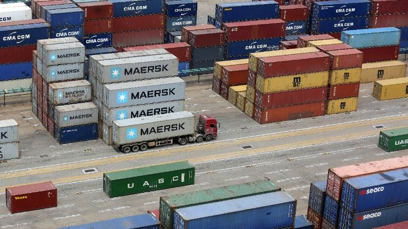 US prepares tariffs on $200B of Chinese goods - official
