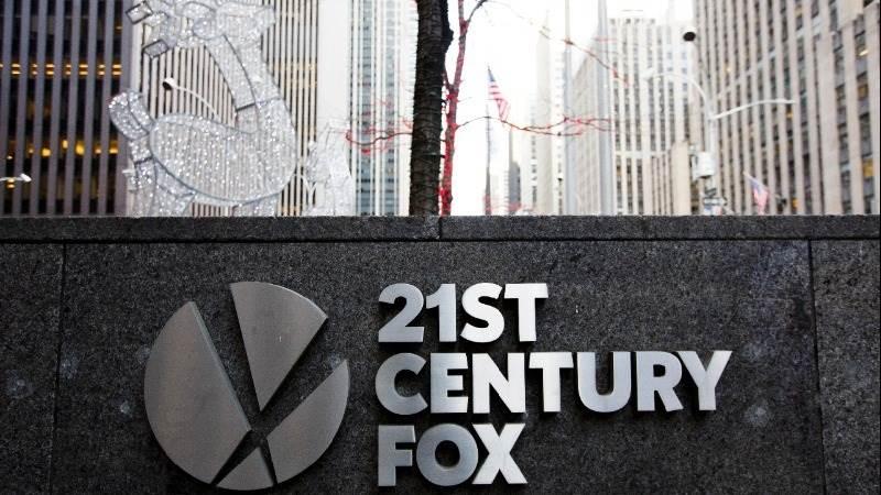 Fox, Sky reach £24.5B takeover deal