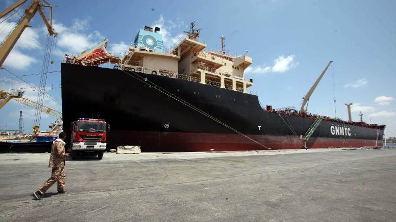 Libya resumes crude exports from eastern ports