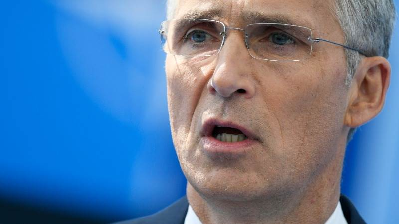 Stoltenberg: North America and Europe safer together