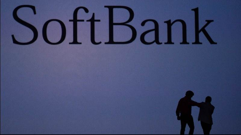 Tiger Global invests over $1B in SoftBank