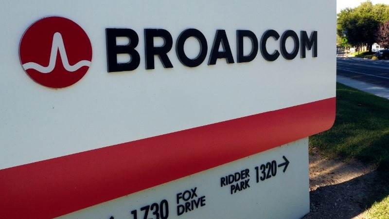 Broadcom to buy CA Technologies for $18B