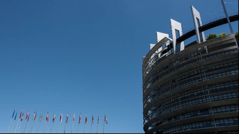 European Parliament backs association with UK