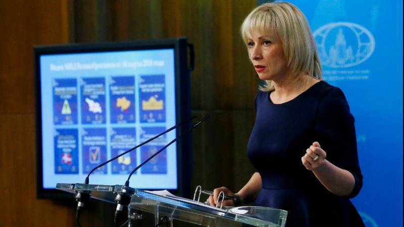 Russia: NATO not realistic about Euro-Atlantic area security