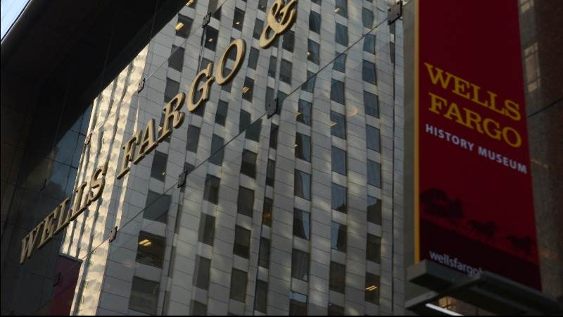 Wells Fargo reports Q2 EPS of $0.98, down 9%