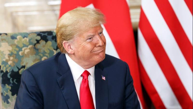 Complete world denuclearization would be 'ideal' - Trump