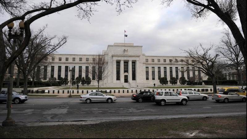 US central bank sticks to paying interest on reserves