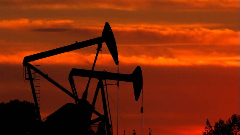 US oil rig count unchanged at 863 - Baker Hughes