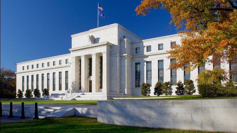 Fed's Bostic flags trade war's potential impact