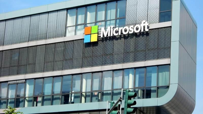 Microsoft pres. calls for facial recognition regulation