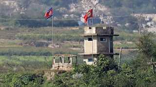 US, N. Korea hold talks on repatriation of war dead