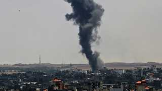 Gaza blast kills two as ceasefire sets in