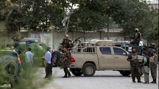 Seven die in suicide attack in Afghanistan
