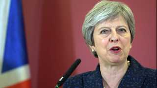 May to announce UK aerospace investments