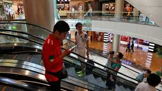 Chinese retail sales up 9% in June YoY