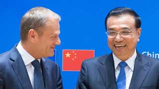 Tusk: WTO reform needed to avoid conflict and chaos