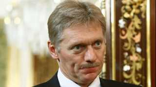 Russia's Peskov: NATO is tool for confrontation